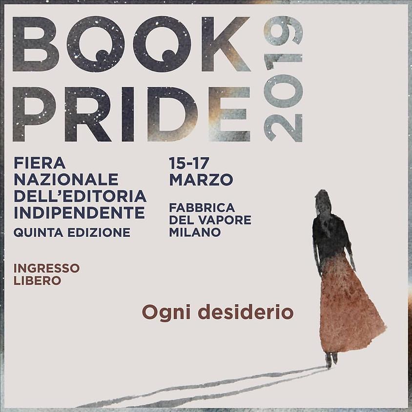 Milano Bookpride - People