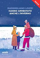 Cover ebook Hanno Arrestato Anche L'Inve