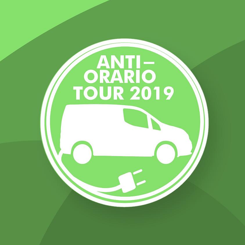 Fano (PU) - Antiorario Tour 2019