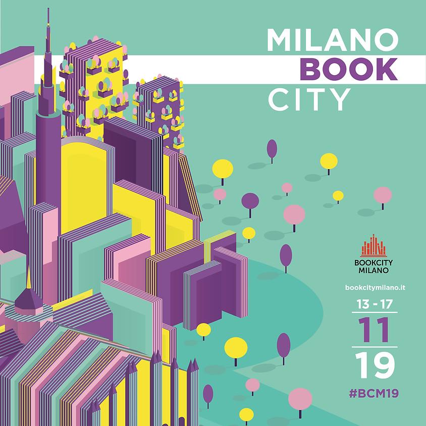 Milano BookCity19 - People