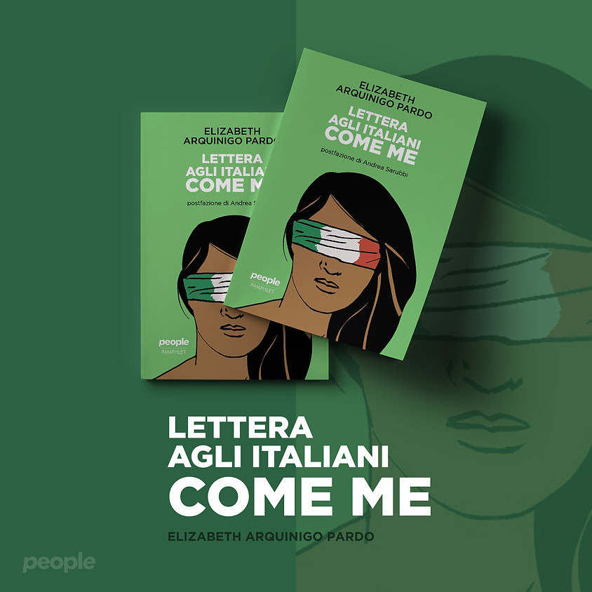 """San Giuliano Milanese (MI) - """"Lettera agli italiani come me"""""""