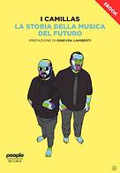 Cover ebook La Storia Della Musica Del F