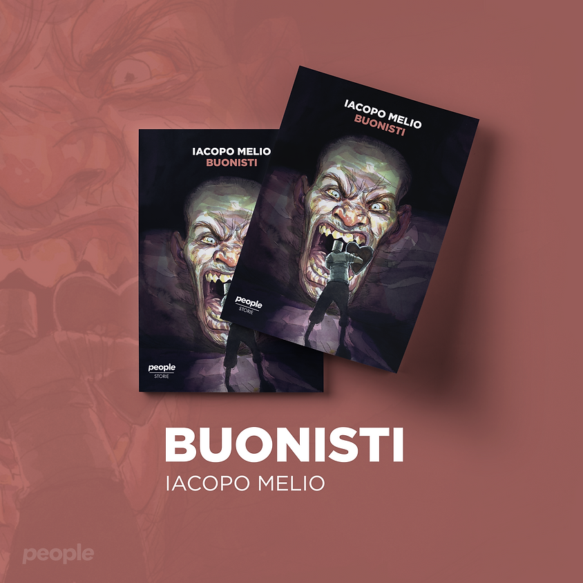 """Buonisti"" - Torino"