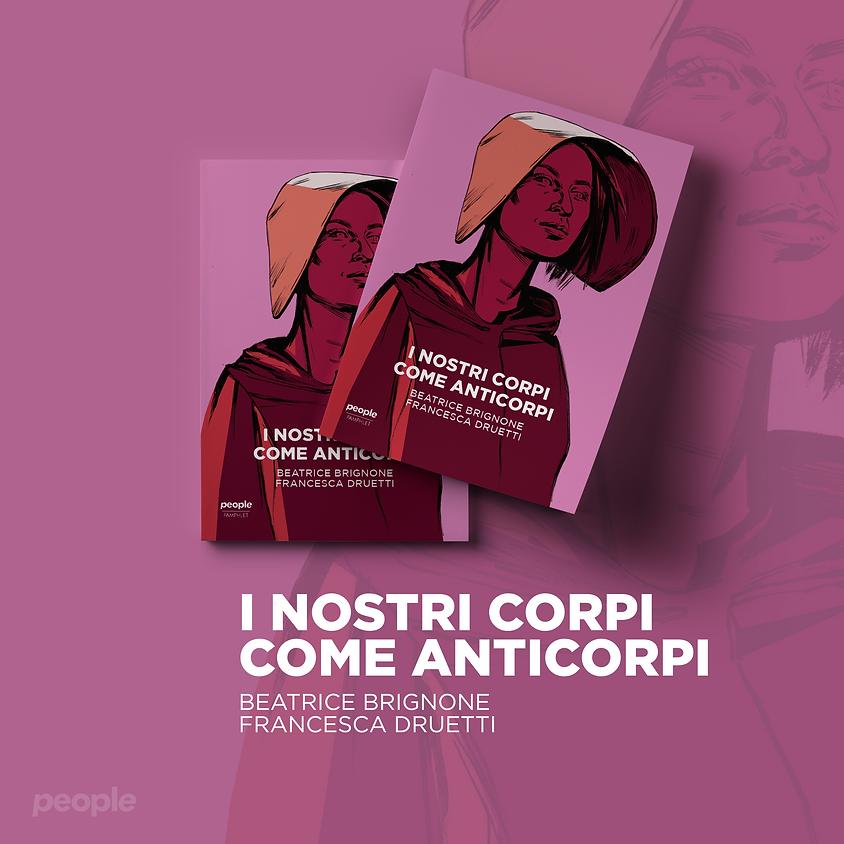 """Verona - """"I nostri corpi come anticorpi"""""""