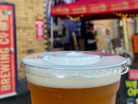 Brewery Shoutout: Southwark Brewery
