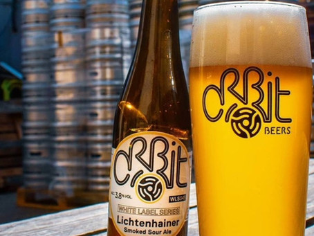 Brewery Shoutout: Orbit