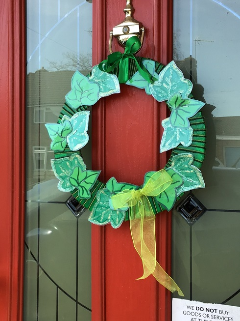 Farrer - Aldershot Floral Design Club