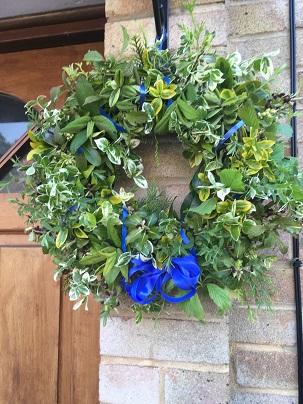 Hewitt - Banstead Flower Club