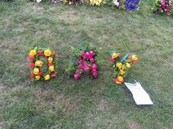 Bookham Flower Club Members