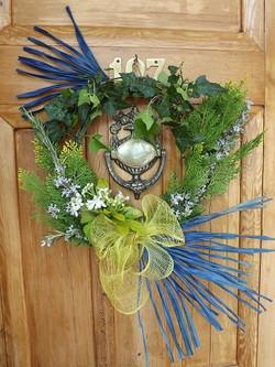 Sylvie - Walton & Weybridge Flower Club.