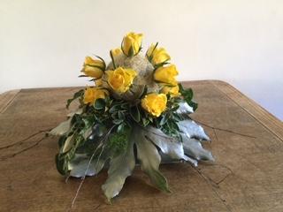Linda Godwin - Oxsted & Limpsfield Flora