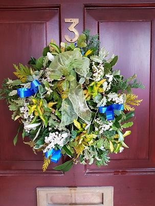 Jenny Emberson Aldershot Floral Design C