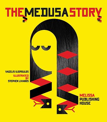THE MEDUSA STORY