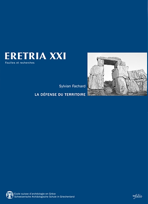 ERETRIA XXI