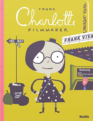 Young Charlotte Filmmaker