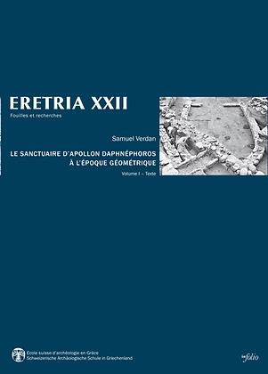 ERETRIA XXII