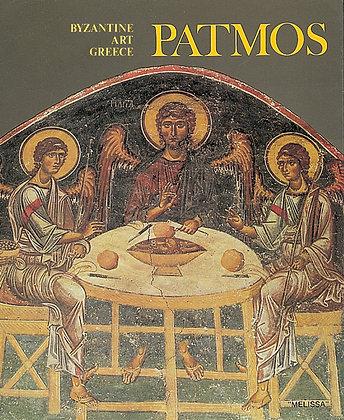 PATMOS  |  BYZANTINE ART IN GREECE (german)