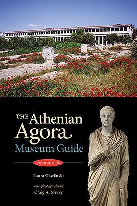 THE ATHENIAN AGORA: MUSEUM GUIDE