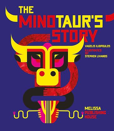 THE MINOTAUR STORY