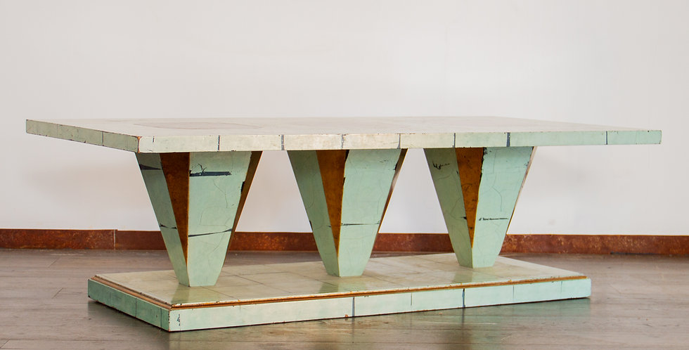 Coffee Table Attributed to Samuel Marx 1940/50s