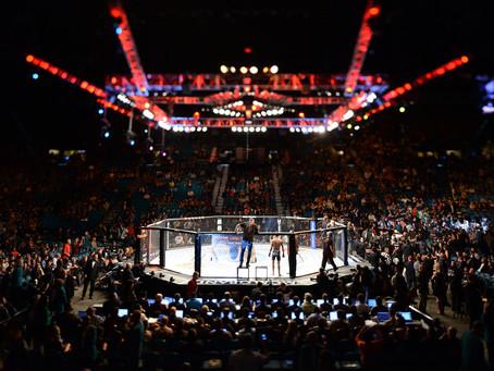 UFC заключил контракт с крупным российским телеканалом.