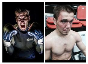 Поздравляем с Днем Рождения наших бойцов Олега Орлова и Дмитрия Барынина