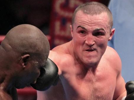 WBA обязала Дениса Лебедева защитить титул против небитого кубинского нокаутера