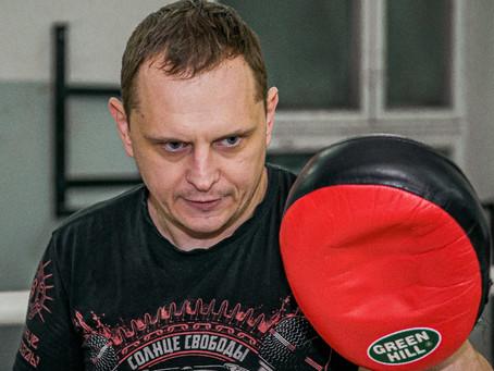 Поздравляем с Днем Рождения Яна Александровича Коченова!