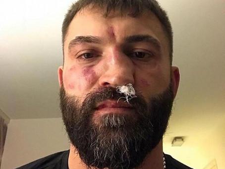 Андрей Орловский: Надеюсь на UFC