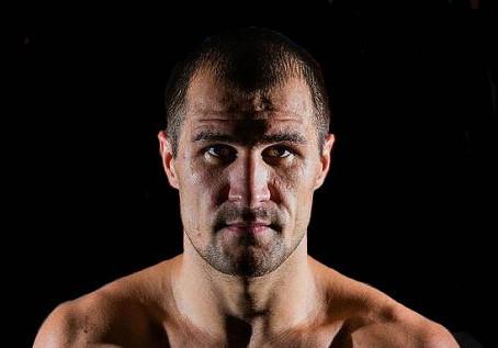 С кем драться в будущем Сергею Ковалеву?