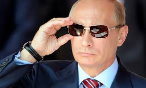 Сегодня празднует свой День Рождения Президент Российской Федерации Владимир Владимирович Путин!