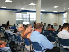 Mais de 14 mil pessoas esperam benefícios do INSS em SE