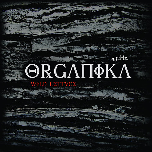 Organika 432Hz Digital (2016)