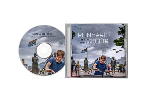 CD: The Final Movement