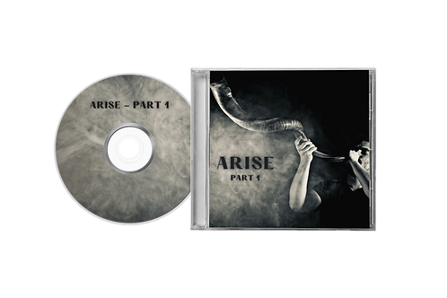 CD: Arise Part 1