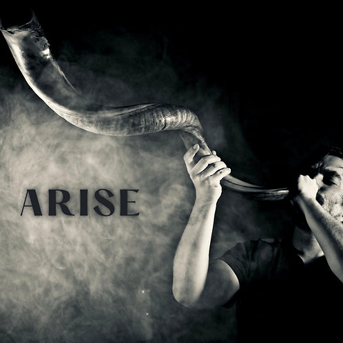 """Competition Entry & Download of New Album 'Arise"""""""