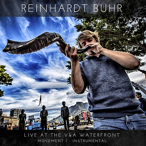 Movement 1 - Live at The V&A Waterfront Digital (2018)