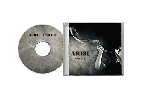 CD: Arise Part 2