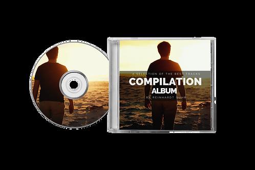 CD: Compilation Album 2020