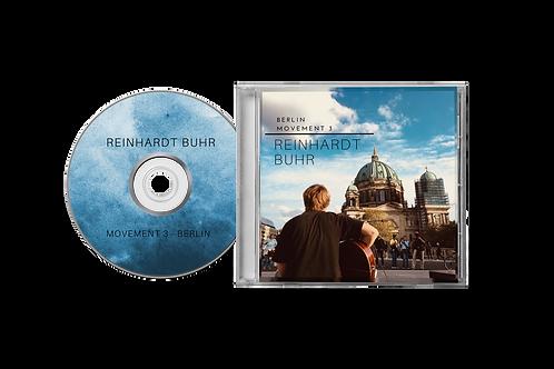 CD: Movement 3 -Berlin