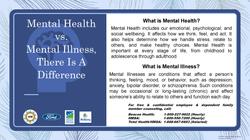 Mental Health Month Week 2