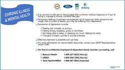 Mental Health Month Week 4
