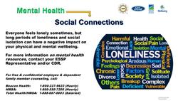 Mental Health Month Week 3