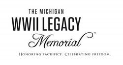 Michigan WWII Legacy Memorial