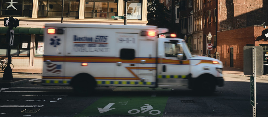 The growing EMS response to Active Assailants.