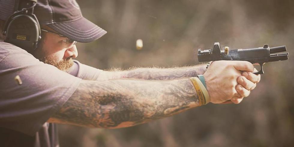 Technical Handgun: Tests & Standards with John Johnston