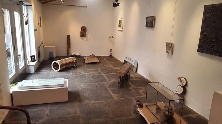 Art in Site
