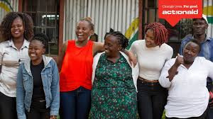 Team shortlisted for Outstanding Emerging Impact Award for sexual violence research in Kenya