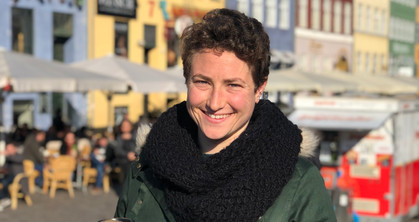 Sarah Rockowitz joins Applied Memory Lab as Global Challenges PhD Student