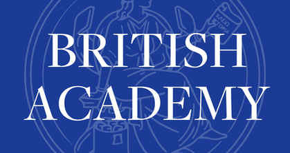Dr Colloff awarded British Academy grant